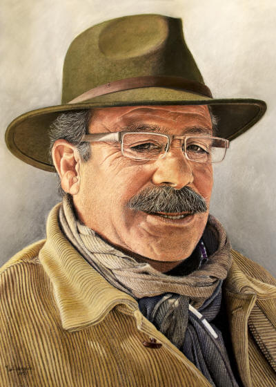 Luis Carballar Net Worth